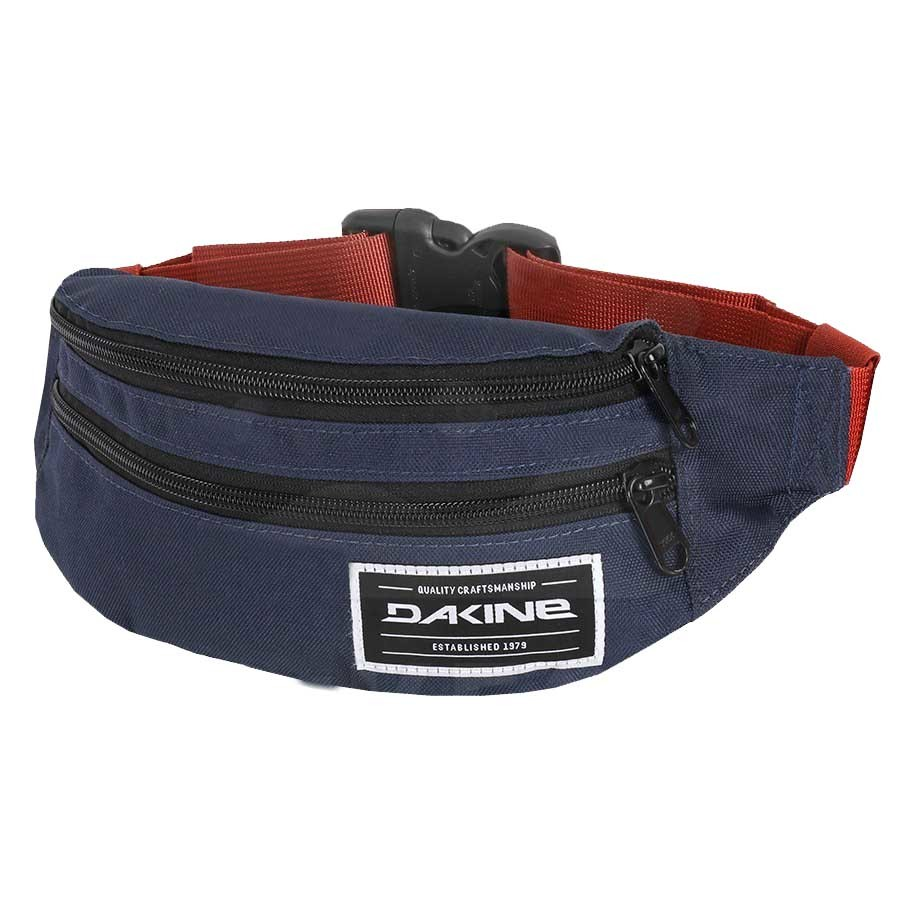 Унисекс Сумка поясная Dakine CLASSIC HIP PACK DARK NAVY calssic_hip_.jpg