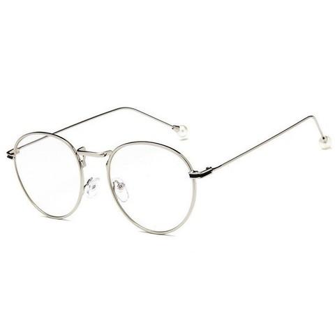 Компьютерные очки 6809002k Серебряный