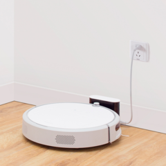 Робот-пылесос Xiaomi Xiaowa E202-00 Robot Vacuum Cleaner Lite Global Version