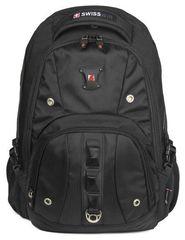 Рюкзак SWISSWIN sw9206 Black