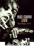 Alice Cooper / Live In San Diego 1979 (DVD)
