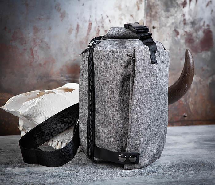 BAG456-3 Рюкзак сумка с одной лямкой через плечо фото 02