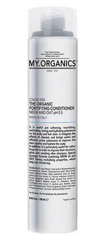 Органический укрепляющий кондиционер, My.Organics