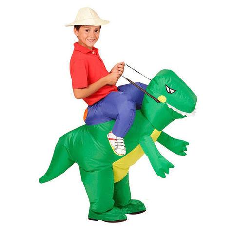 Динозавр для ребенка Аренда 1 сутки