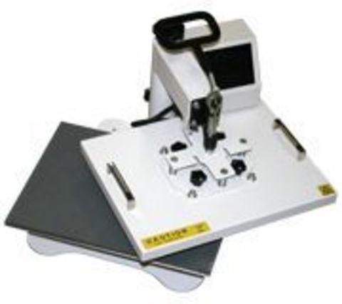 Многофункциональный термопресс 4 в 1 Transfer Kit