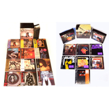 Комплект / Ozzy Osbourne + Black Sabbath (21 Mini LP CD + Boxes)