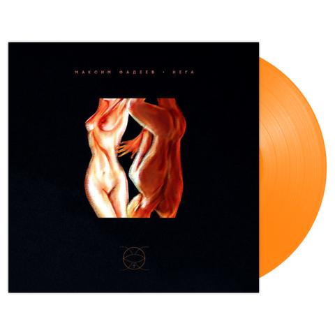 Максим Фадеев / Нега (Coloured Vinyl)(LP)