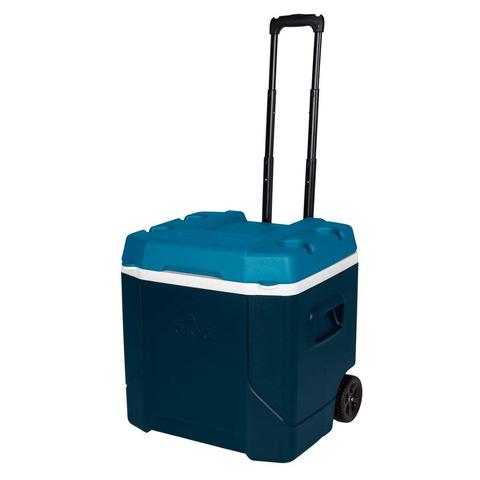 Изотермический контейнер (термобокс) Igloo Profile 54 Roller (термоконтейнер, 52 л.)