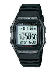 Наручные часы Casio W-96H-1B