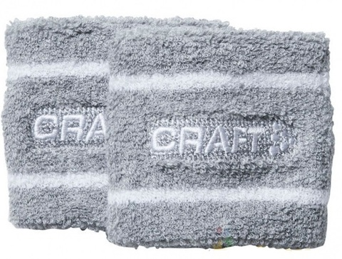 Напульсники Craft  Sweat grey