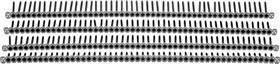 Шурупы, компл. DWS C CT 3,9x35 1000x