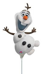 А Минифигура Холодное сердце Олаф / Frozen Olaf A30, 35см.*15 см.