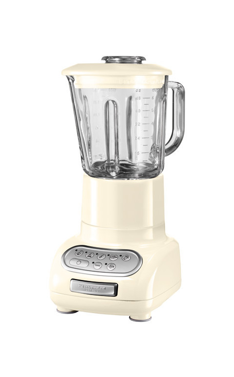 Блендер ARTISAN кремовый, 5KSB5553EAC, KitchenAid