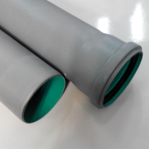 Труба канализационная внутренняя диаметр 110