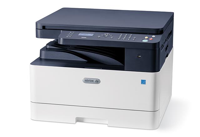 Xerox 4110 Print Server PCL Driver