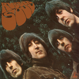 The Beatles / Rubber Soul (Mono)(LP)