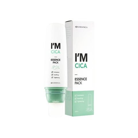 Эссенция KARATICA I'm Cica Essence Pack 100ml