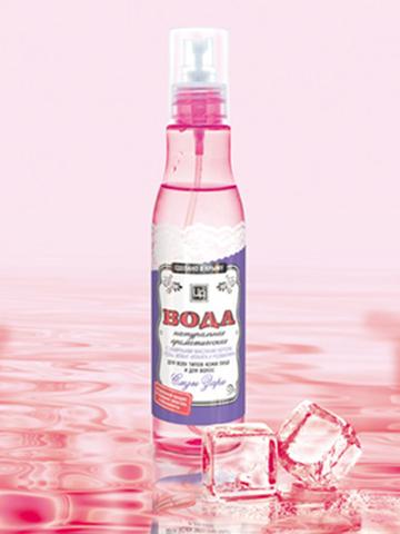 Ароматическая вода для лица и волос Слёзы Зари
