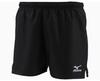 Мужские легкоатлетические шорты Asics Woven Square Short 202 (52RM202 09) черные