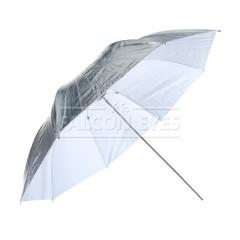 Зонт двусторонний  Falcon Eyes URN-48SW