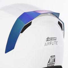 Спойлер Airflite Rear / Синий