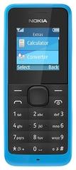 м/т Nokia 105 (Blue)
