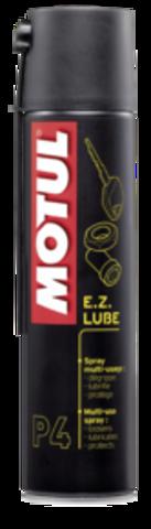 MOTUL P4 E.Z. Lube