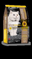 Корм для кошек Nutram T24 беззерновой, с лососем и форелью