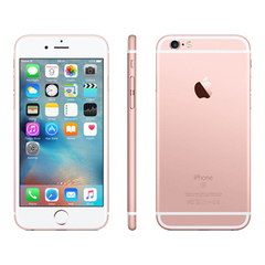 Apple iPhone 6s 128GB Rose Gold без функции Touch ID