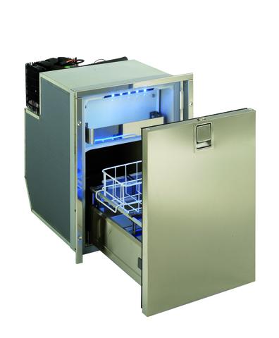 Компрессорный холодильник (встраиваемый) Indel-B Cruise 49 DRAWER