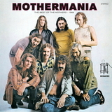 The Mothers / Mothermania - The Best Of The Mothers (LP)