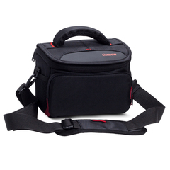 Компактная сумка-чехол для фотоаппарата Canon