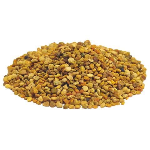 Пыльца цветочная, 100 гр