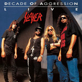 Slayer / Live Decade Of Aggression (2LP)