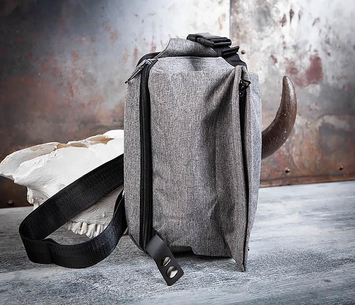 BAG456-3 Рюкзак сумка с одной лямкой через плечо фото 05