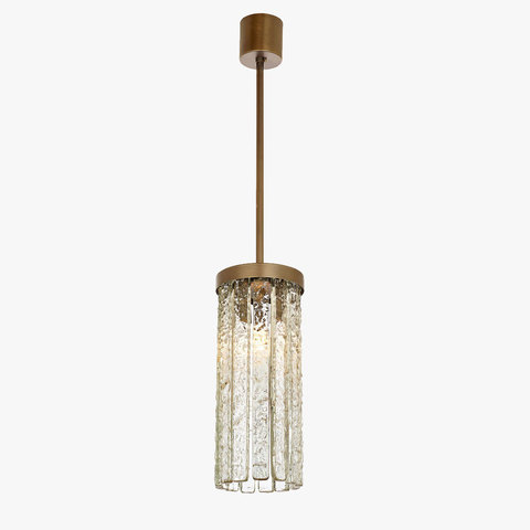 replica light  SMALL CIRCULAR PENDANT by BELLA FIGURA