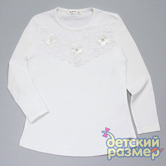 Блузка (кружево)