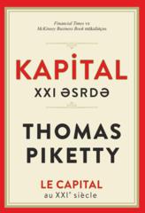 Kapital XXI əsrdə