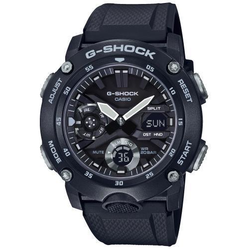 Часы мужские Casio GA-2000S-1AER G-Shock