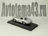 1:43 Chevrolet Corvette Stingray Sport Coupe