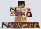 Led Zeppelin / Definitive Collection ZOSO Box (10 Mini LP CD + Box)