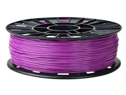 Пластик ABS REC 2.85 мм 750г., фиолетовый