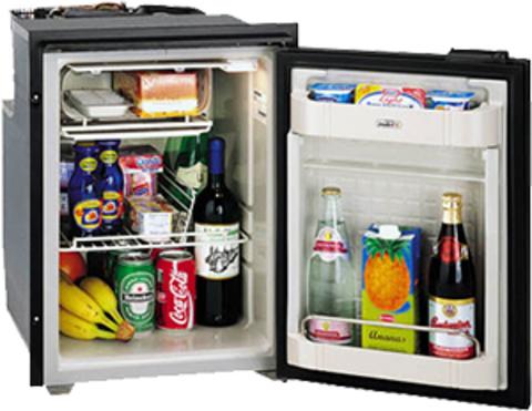 Компрессорный холодильник (встраиваемый) Indel-B Cruise 49