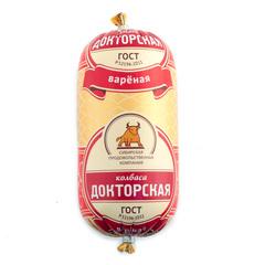 """Колбаса """"СПК"""" докторская, 470 г"""