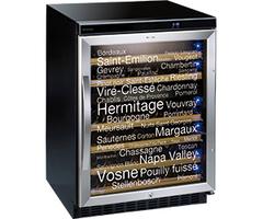 Винный шкаф Dometic D50 (две температурные зоны)