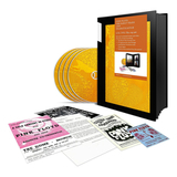 Pink Floyd / Dramatis/ation (2CD+DVD+Blu-ray)