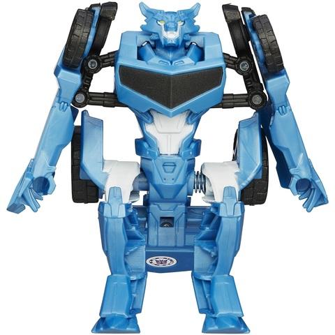 Робот - Трансформер СтилДжо (Steeljaw) - В Маскировке, Hasbro