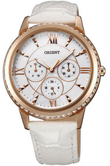Женские часы Orient FSW03002W0 Fashionable Quartz