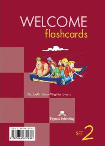 welcome aboard 2 flashcards