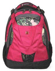 Рюкзак SWISSWIN sw8570 Pink